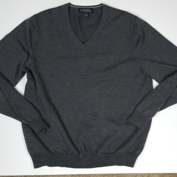 Brooks Brothers Other - Brooks Brothers Sweater Large